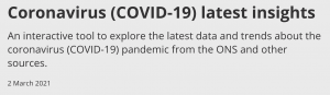 Latest headlines about the pandemic
